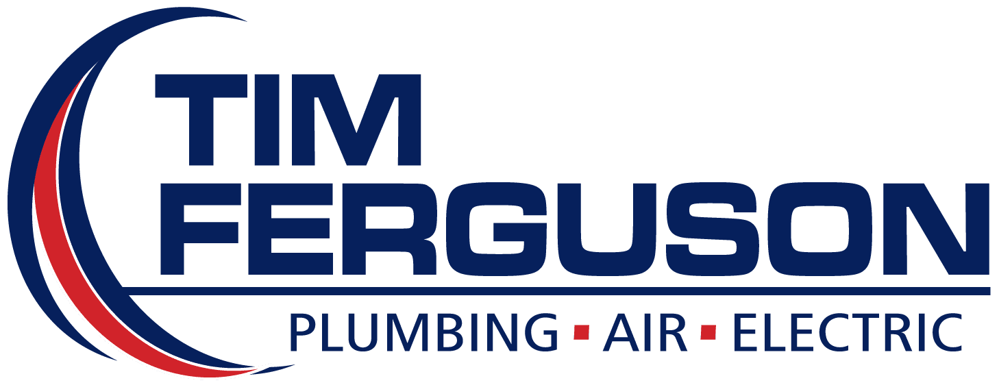 Tim Ferguson | Plumbing, Air, and Electric