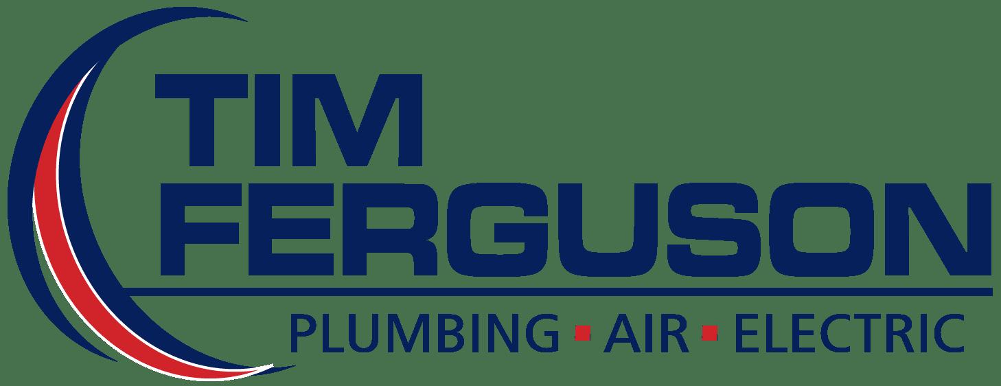 Tim Ferguson | Plumbing, Air, and Electric